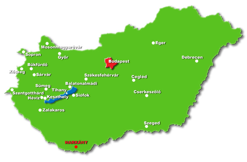 Harkany Hungary  city photos : Cheap Dental Implants in Hungary | Dental Threatments in Hungary ...